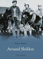 Shildon by Vera Chapman