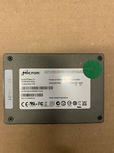 """Micron  2.5""""  400GB SOLID STATE SSD Drive SATA, mixed"""
