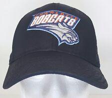 Charlotte Bobcats adidas NBA Basketball Team Buzzer Beater Cap Hat S/M Fitmax'70