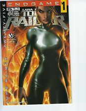 Michael Turner Lot of 6. Fathom Swimsuit Special, Tomb Raider 25,