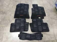 JDM RHD Factory Toyota Altezza SXE10 IS200 Floor Mats Carpet Lexus IS300
