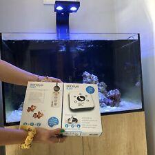 Seneye Reef Pack V2 Includes Wi-Fi Web Server & Dry Box For Marine Fish + Extra