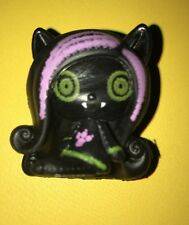 MONSTER HIGH MINIS Blind Coffin Season SERIES 2-CLAWDEEN WOLF Chalkboard Ghouls