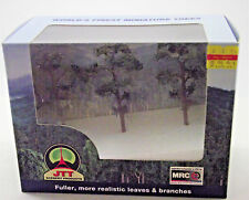 "MRC JTT Scenery Products Scots Pine Trees TR1227 94436 N HO 3.0"" 7.6cm"