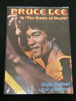 Bruce Lee Hong Kong Magazine BM 3 in the Game of Death
