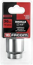 Facom Douille 1/2in 12 pans 30mm