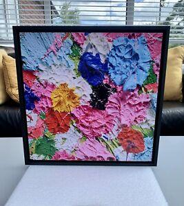Damien Hirst | Fruitful Limited Edition Small Heni H8-2 Art print FRAMED! ✅ ✅