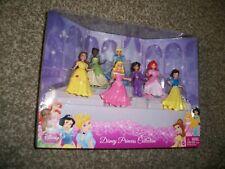Disney Princess Mattel Collection 7 Dolls NEW !!  RARE !!  FREE SHIPPING !!