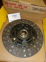 3DF0540 DISCO FRIZIONE 241MM STANDARD  FERRARI 208 308 DINO MONDIAL  L3/5