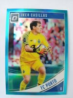 donruss 2018-19 soccer optic iker casillas 91/149