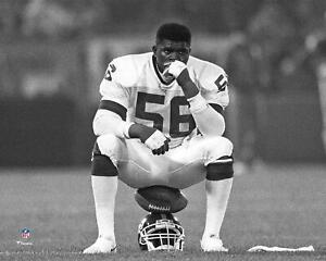 """Lawrence Taylor New York Giants Unsigned 8"""" x 10"""" Photo - Fanatics"""