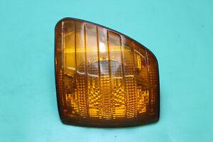 Mercedes Benz W116 Marker Light Left US / 280S 280SE 350SE 450SE 1305233005
