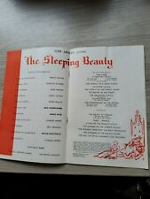 More details for pantomime theatre programme 1962,liverpool empire, morecambe and wise sleeping b