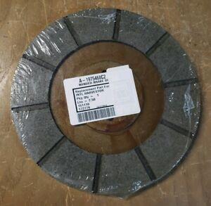 A & I Bonded Brake Disc A-1975468C2 1J-2621-X12