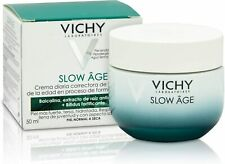 VICHY SLOW Age DAILY CARE TARGETING DEVELOPING SIGNS OF AGEING - SPF 30 50ML NEW