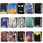 """For Amazon Kindle 10th Gen 2019 6"""" Tablet Shockproof Smart Leather Case Cover"""