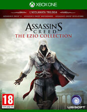 Assassin's Creed The Ezio Collection XBOX ONE UBISOFT