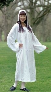 Basic Ladies Chemise for all Renaissance, Civil War & Pirate Garb in many colors