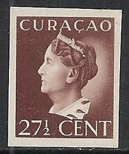 Curacao 1941 NVPH 148 Imperforated  PROOF  UNG  VF