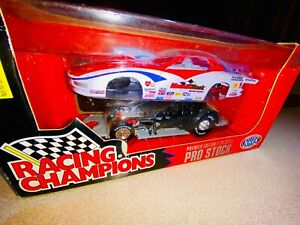 "NHRA George Marnel 1:24 Diecast PRO STOCK Drag Racing Car ""NO RESERVE"""