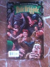 ADVENTURES IN THE RIFLE BRIGADE #3  NEAR MINT (W4)