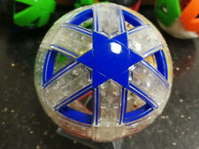 DaYan Twelve Axis magic Ball Twist Puzzle Clear 4-colored No.4 Star of David