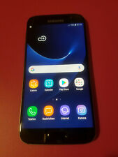 Samsung Galaxy S7 SM-G930F - 32GB - Schwarz (Ohne Simlock) Smartphone