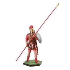 Tin Toy Soldier Macedonian Sarisaphor metal figurine 54mm hand painted #8.29