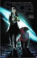 Saga #24 Brian Vaughan Image Comics 1st Print 2014 unread NM