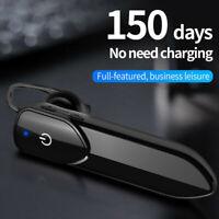 Wireless Handsfree Earphone In-ear Bluetooth 4.1 Headset Stereo Headphone Earbud
