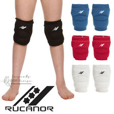 Rucanor Smash Padded Guard Knee Pads Volleyball/ Netball/ Dance/ Training