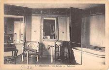 BR73110 malmaison salle de bain   france