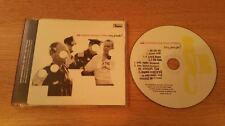 THE BEAUTIFUL NEW BORN CHILDREN - HEY PEOPLE! (Promo Cd Album 2005)