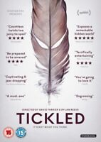 Neuf Tickled DVD