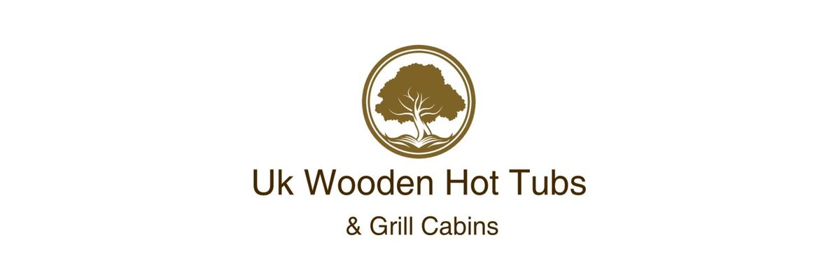 UK Wooden Hot Tubs and Grill Cabins
