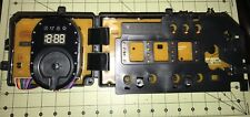 DC92-00200E DC92-00161B SAMSUNG WASHER MAIN CONTROL BOARD AND USER INTERFACE