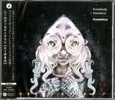 KNEEBODY & DAEDELUS-KNEEDELUS-JAPAN CD E25