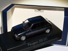 NOREV Peugeot 205 GTi 1,9 1992 1:43 Voiture (471714)
