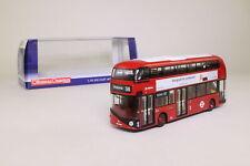 Corgi OOC OM46601; New Routemaster; Arriva; 38 Victoria; Excellent Boxed