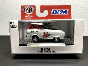 M 2 1965 Ford Econoline truck gasser