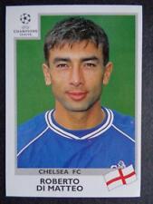 Panini Champions League 1999-2000 - Roberto Di Matteo (Chelsea) #282