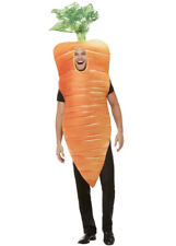 Adult Size Christmas Carrot Costume