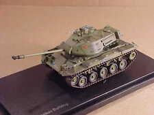 HobbyMaster 1/72 US-Made M41A3 Walker Bulldog Light Tank, Belgium Army #HG5308
