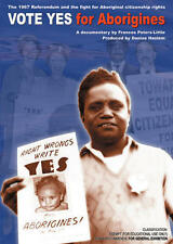 New DVD** VOTE YES FOR ABORIGINES