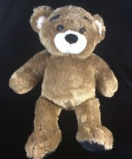 "Build A Bear Bearemy Bear Plush 15"" Stuffed Animal Brown Soft Toy"