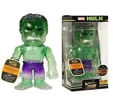 Funko Hulk - Green Glitter Hikari Figure