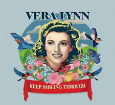 VERA LYNN KEEP SMILING THROUGH CD NEW RELEASED 06/11/2020 PRE-ORDER