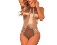 Beba Shop® Blusas Negras Body Blusa Tops De Mujer De Moda Elegantes Casuales