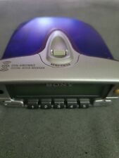 Sony XM Satellite Radio Receiver Dock Model DRN-XM01MK2 (No charger)