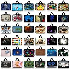 """17"""" Laptop Carry Bag Sleeve Case Cover For 17.4"""" 17.3"""" HP Dell Acer Asus Toshiba"""